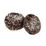 Passover Marzipan Truffle