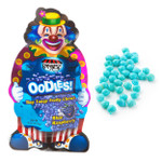 clown oodles blue raspberry