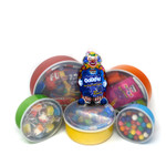 Colorful stacking bowl 5 pc set