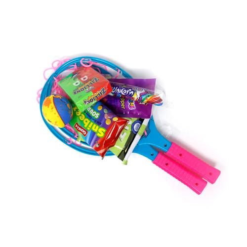 camp racquetball