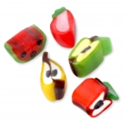fruit attack gummy