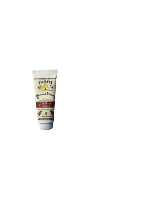 tubees cinnamon honey tubes