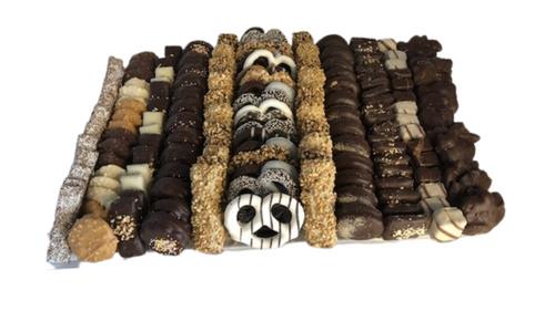 Deluxe Chocolate Platter