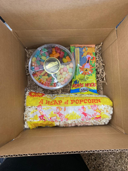 Shabbos Party in a box small