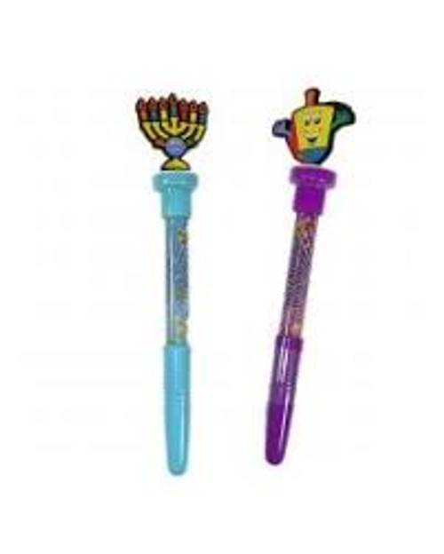 Izzy Dizzy 4 in 1 Chanukah Pen