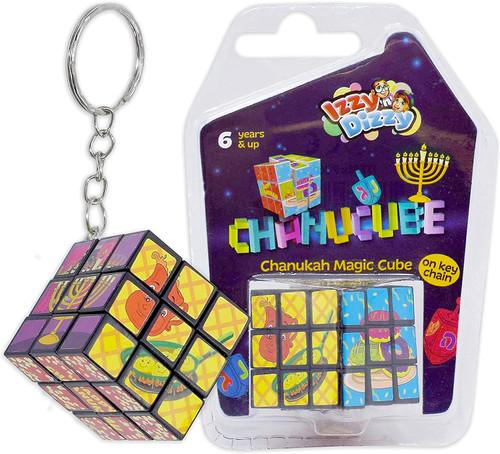 Chanukah Magic Cube