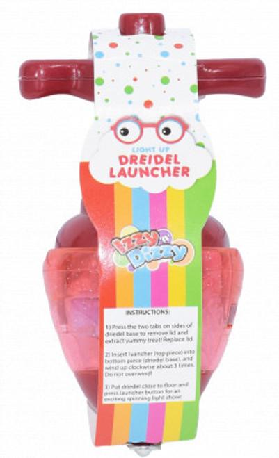 Chanukah Dreidel Launcher