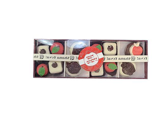 Rosh Hashanah Chocolate Gift Box