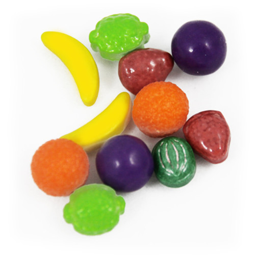 Fruit Rascals