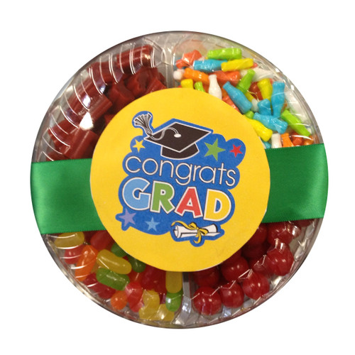 Congrats Grad Four Sectional