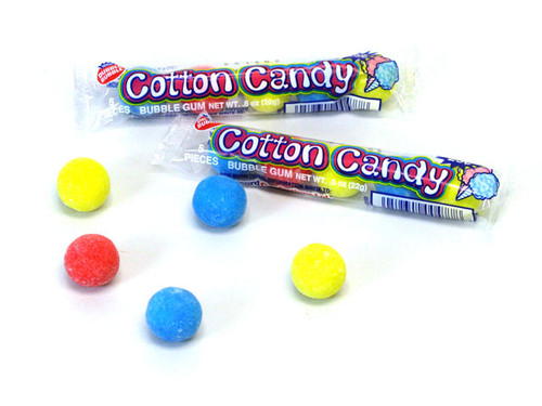 Dubble Bubble Cotton Candy Gum