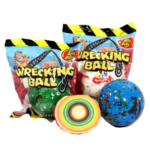 Wrecking Ball® Jawbreaker