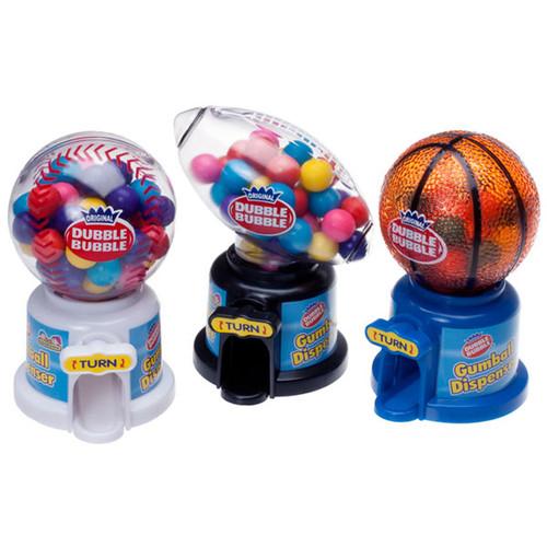 Dubble Bubble Hot Sports