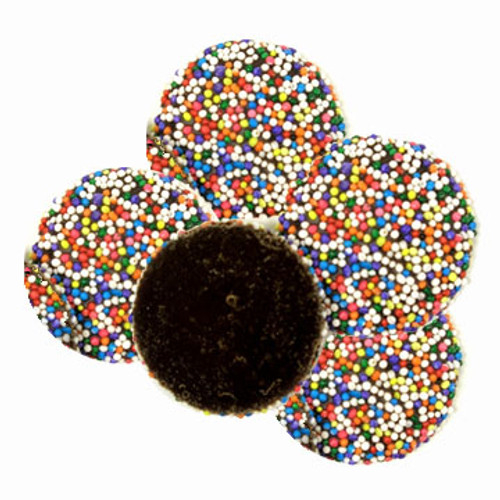 Passover Chocolate Rainbow Non Pareils