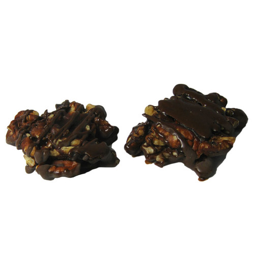 Passover Cashew Clusters