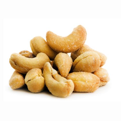 Passover Salted Cashews