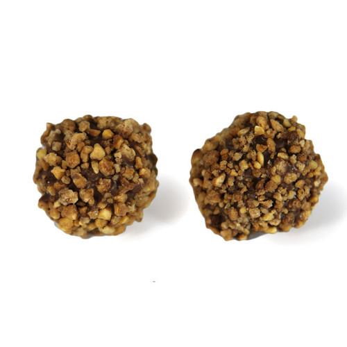 Gourmet Dairy Hazelnut Truffles