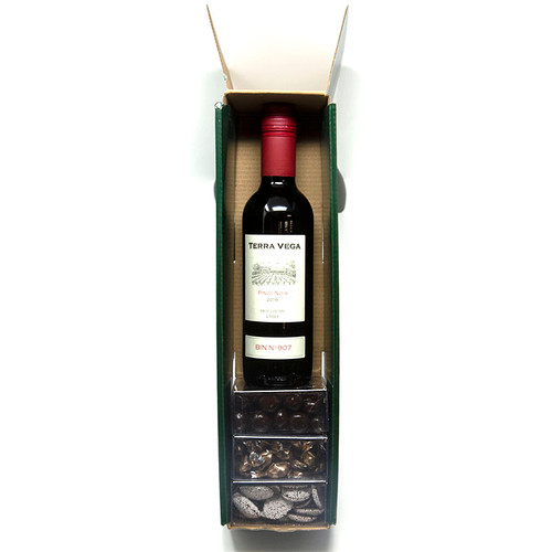 Purim Wine Box