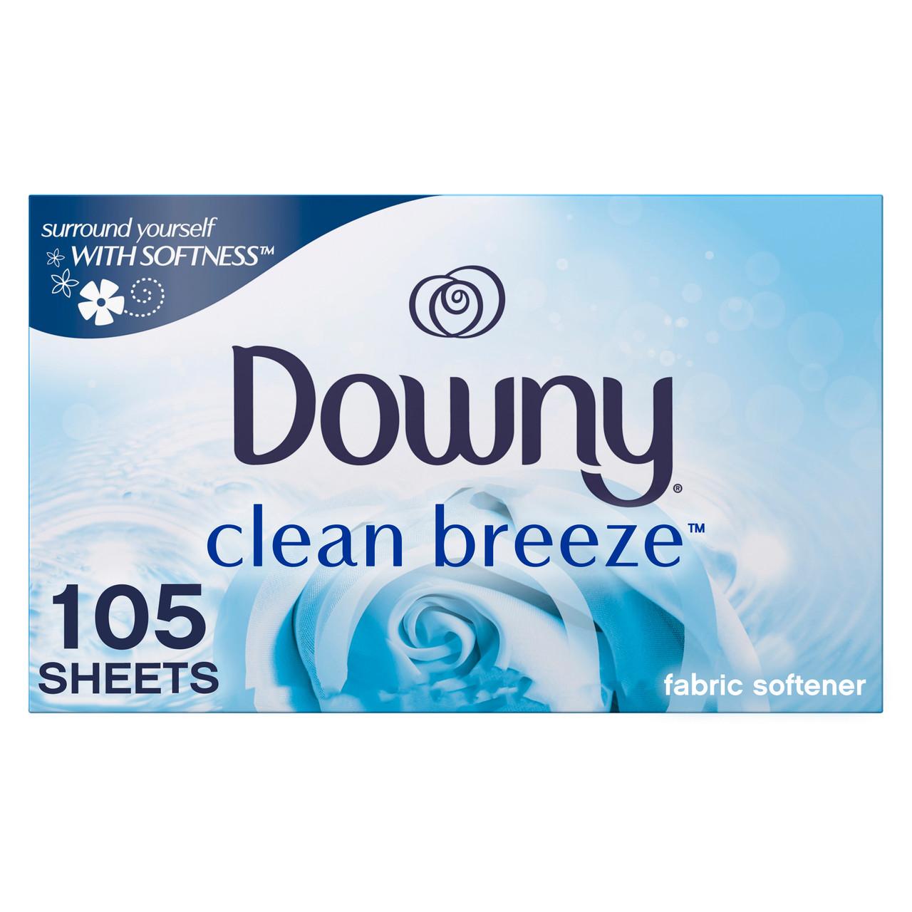 Fabric Softener Vs Dryer Sheets