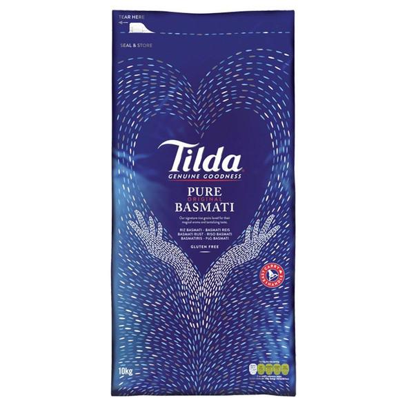Tilda Pure Original Easy Cook Rice