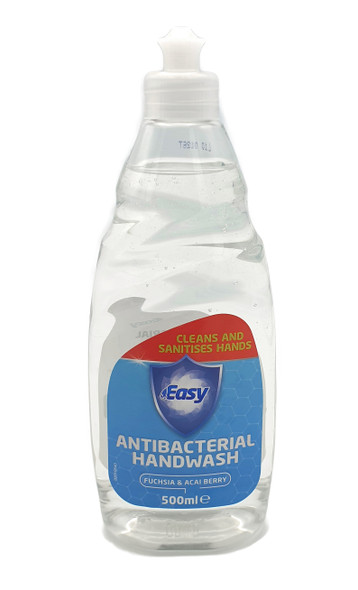 Easy Antibacterial hand wash