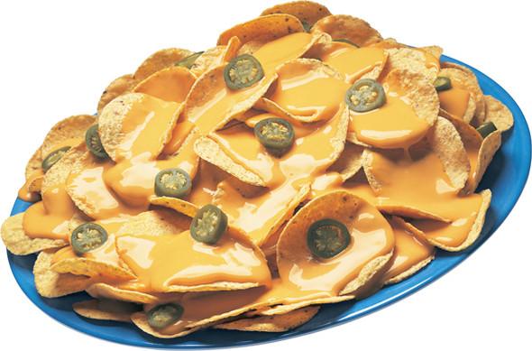 Ricos Premium Nacho Cheddar Cheese Sauce 3kg