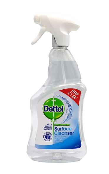 Dettol Surface Cleanser 500ml PMP