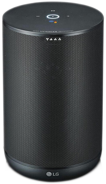 LG XBoom Ai ThinQ Speaker WK7 with Google Assistant