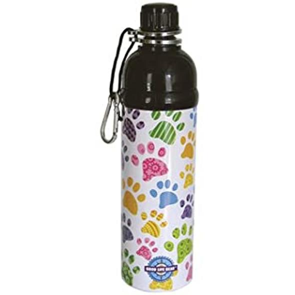 Lick 'n Flow Dog Water Bottle 750ml