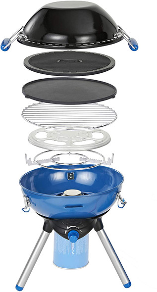 Campingaz Party BBQ Griddle Grill 400 CV Camping Stove