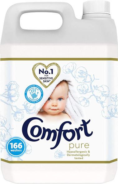 Comfort Pure Fabric Conditioner 5 Litre