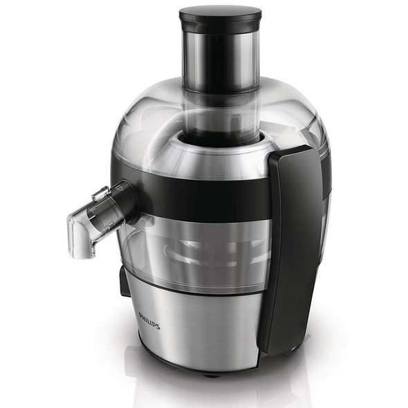 Image of Philips HR1836/01 Viva Collection 500W Compact Juicer