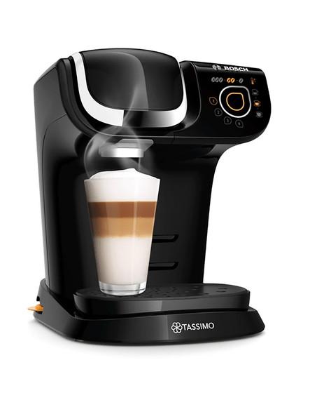 Bosch Tassimo My Way 2 Beverage Maker / Coffee Machine