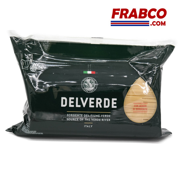 Delverde Italian Pasta 3KG Spaghetti
