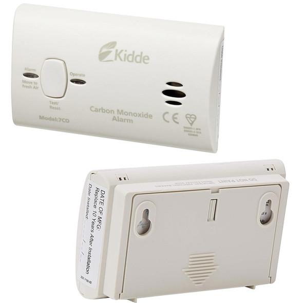 Kidde 7COC Carbon Monoxide Alarm
