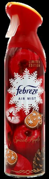 Febreze Limited Edition Spiced Apple Spray Mist 300ml