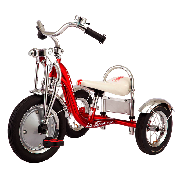 Schwinn Lil' Sting-Ray Super Deluxe Trike (2+ Years)