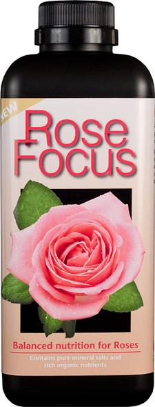 Rose Focus 1 Litre Liquid Plant Fertilizer