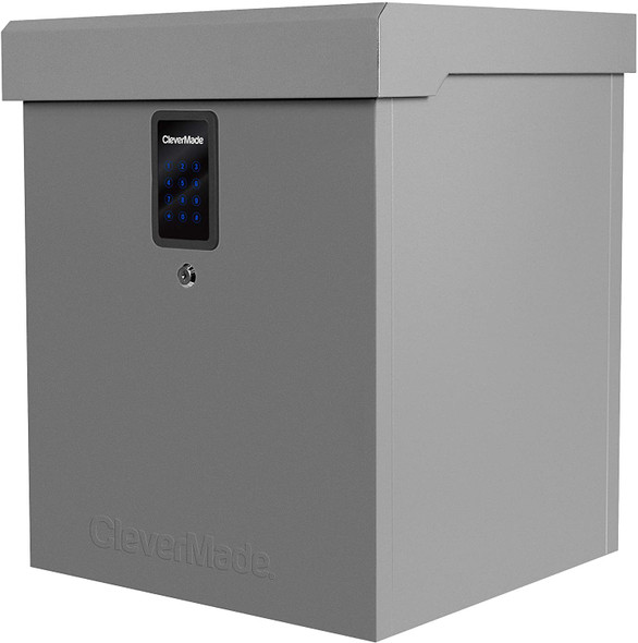 CleverMade S100 Series Parcel Lockbox