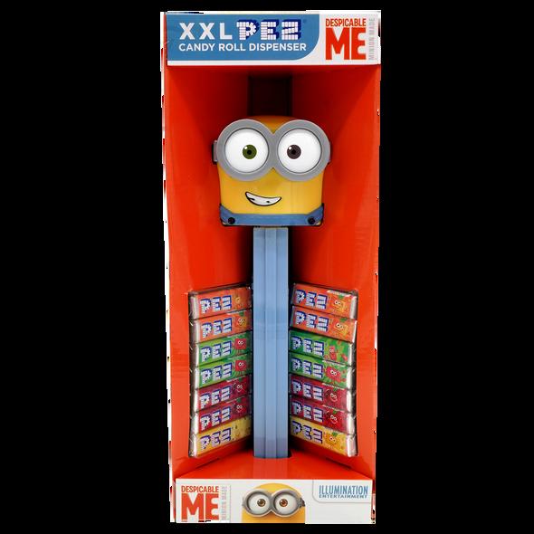 PEZ Minions XXL Candy Roll Dispenser
