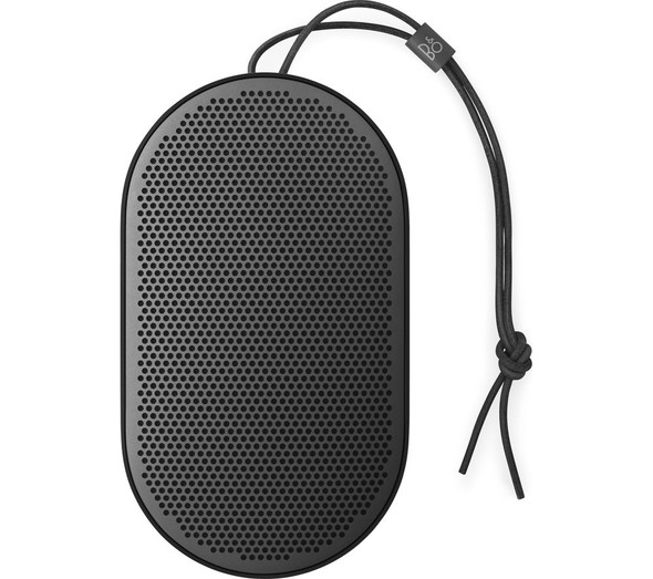 Bang & Olufson P2 Portable Bluetooth Speaker