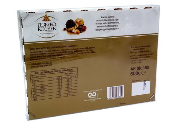 Ferrero Rocher 48 Piece Gift Box 600g