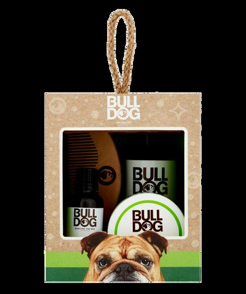 Bulldog Skincare Original Ultimate Beard Care Kit Gift Set
