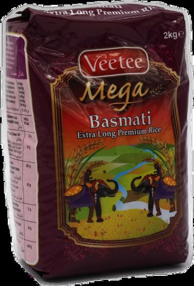 Veetee Mega Basmati Rice