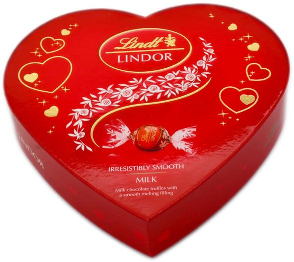 Lindt Lindor Amour Heart 160g
