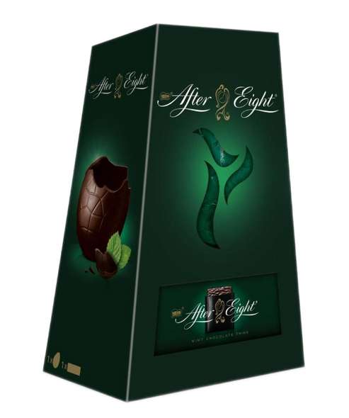After Eight Premium Easter Egg 400g