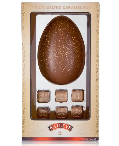 Baileys Salted Caramel Easter Egg 215g