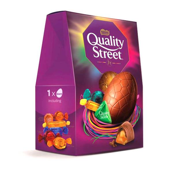 Quality Street Giant Easter Egg 311g