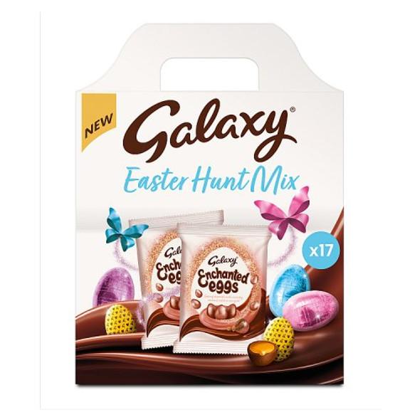 Galaxy Easter Hunt Mix 300g