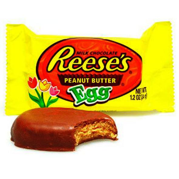 Reeses Peanut Butter Egg 34g